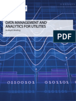 Data Management White Paper