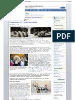 CDC - Blogs - Public Health Matters Blog – Preparedness 101