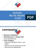 Presentación Red