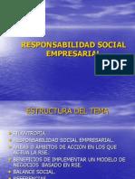 1 Responsabilidad Social Empresarial