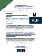 Solvency II News July 2012