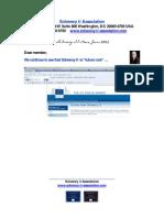 Solvency II News June 2012