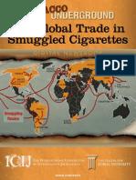 Tobacco Underground