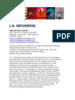 LA Influential