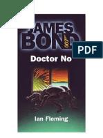 Ian Fleming - 1958 - Doctor No