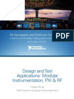 Hardware Architectures for Design and Test