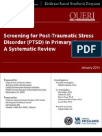 Screening for Post-Traumatic Stress Disorder in Primary Care A Systematic Review (2013).pdf