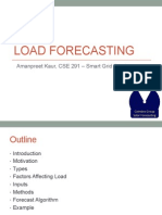 Load Forecast