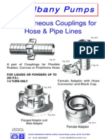 Misc Hose Couplings