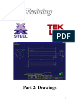 Xsteel Training Part2