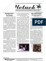 American Legion Buckeye Boys State daily newspaper 'The Hetuck'