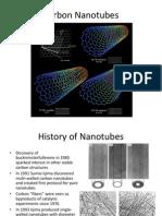 Carbon Nanotube Presentation