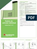 Folheto Caixa II Caixa IV