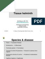 Tropis Tissue Helminth1 Filariasis