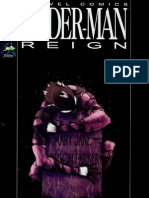 Spiderman -Reign- #1 P. (E)