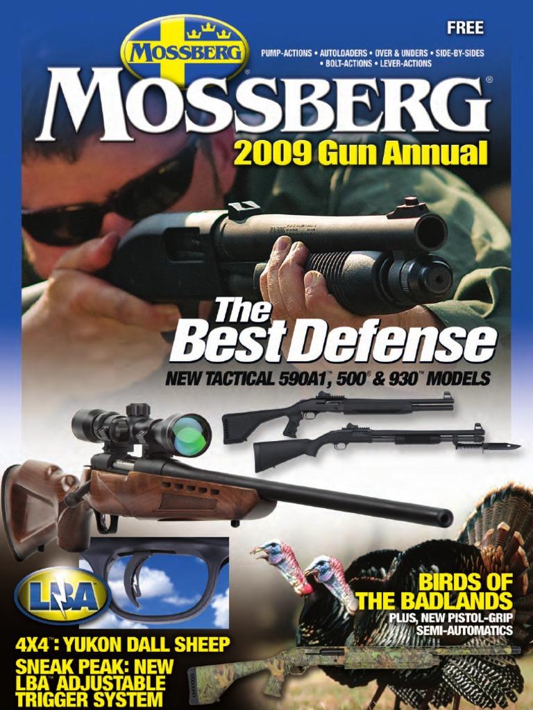 Mossberg 702 Plinkster Speed Loader Whistle 7 in 1 LED Lite 22LR Rifle