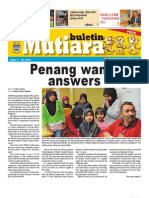 Buletin Mutiara June #2