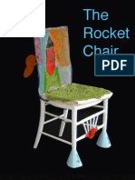The ROCKET CHAIR