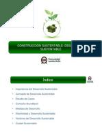 Apuntes 2 Desarrollo Sustentable
