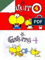 Nik - Gaturro - Tomo 04