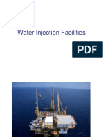 Water Injection 2011