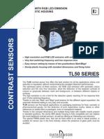 Datasheet TL50 ENG.pdf