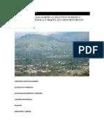 Dossier Turmero-estado Aragua-prof. Eferen Rodriguez Ex-Alcalde, 12 Paginas
