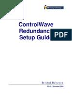 ControlWave Redundante d301424x012