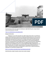 mauthausen camp research