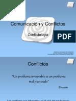 Comunicacion y Conflictos