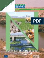 Fertilización nitrogenada