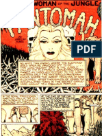 Fantomah Collection #1