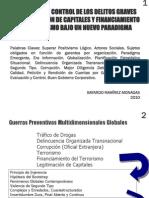 06 Prevención y Control de la Legitimación de Capitales y Financiamiento al Terrorismo bajo un nuevo paradigma