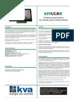 k35ugrr - Manual