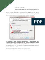 Pasos de instalación de Ubuntu 11.04 en Virtual Box