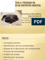 Fabricación práctica 3
