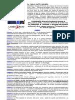 CAMBIA    PERÚ -_ IDEARIO Y  SOCIAL TECNOCRACIA