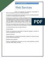 Tarea Web Services