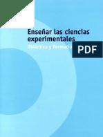 Feb07ensenar Las Ciencias Experimentales