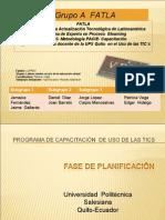 Documento Previo de La Fase Planificacion Rev B