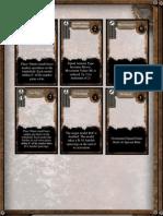 Warzone Resurrection Beta Cards v1.0