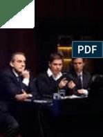 Blanqueo en Argentina 2013 - Sinopsis Reglamentación Res Gral 3509