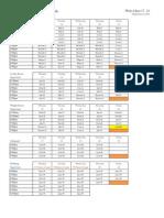 Summer 13 ORec Schedule (June 17-End)