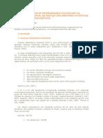 USO DE COMPOSTOS DE PROPRIEDADES FUNCIONAIS NA TERAPIA NUTRICIONAL DA DOENÇA INFLAMATÓRIA INTESTINAL NA INFÂNCIA E ADOLESCÊNCIA