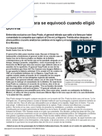 Eduardo Febbro - 'El Che Guevara se equivocó cuando eligió Bolivia'.pdf