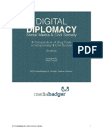 Global Digital Diplomacy, An eBook