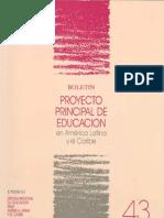 Educacion en Poblacion