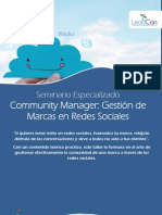 Dossier Taller Community Manager Leadcon-Marzo-13 Oc