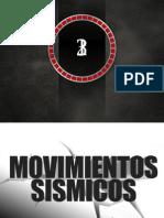 Movimiento Sismico