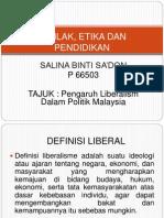 Akhlak Present 1